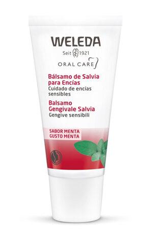 Gel de Salvia