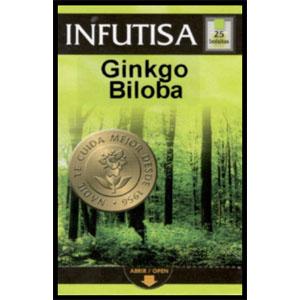 Ginkgo Biloba Infutisa