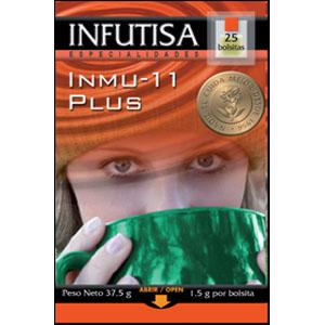 Inmu 11 Plus Infutisa