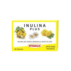 Inulina Plus Integralia