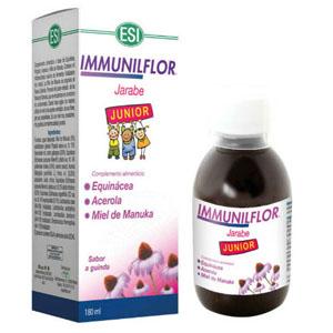 Immunilflor Junior Xarop