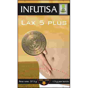 Lax 5 Plus Infutisa