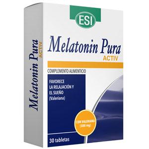 Melatonin Activ 1mg