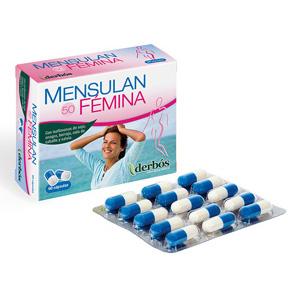 Mensulan fémina