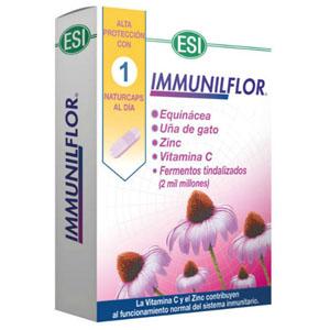 Immunilflor Càpsules