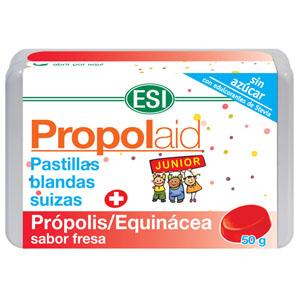Propolaid Pastilla Tova Maduixa