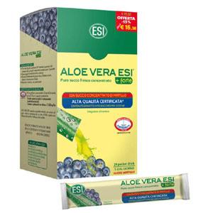 Aloe Vera Suc Mirtil Pocket Drink