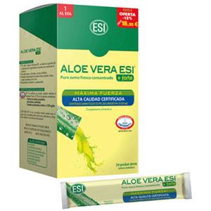 Aloe Vera Suc Forte Pocket Drink
