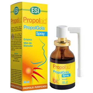 Propolaid Propolgola Spray Oral amb mel de Manuka