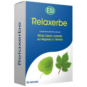 Relaxerbe Càpsules