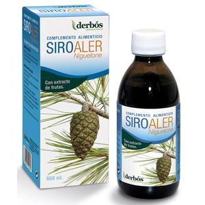 Siroaler 500 ml