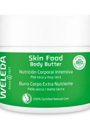 Skin Food Body Butter, nutrició corporal intensiva