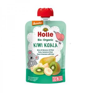 Smoothie de Pera, Plàtan y Kiwi Holle