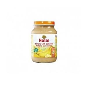 Potet de Plàtan i Sèmola de blat Holle