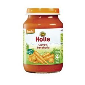 Potet de pastanaga ecològica Holle