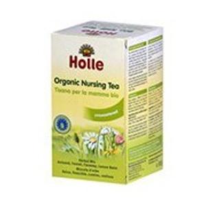 Tisana per lactància, bossetes d'infusió Holle