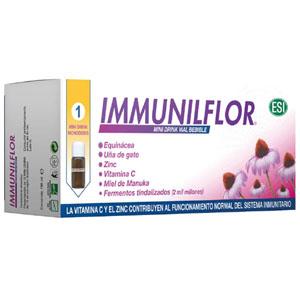 Immunilflor Viales