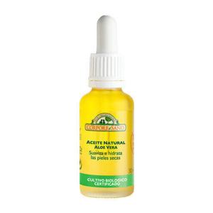 Aceite Natural Hidratante Corpore Sano Aloe Vera