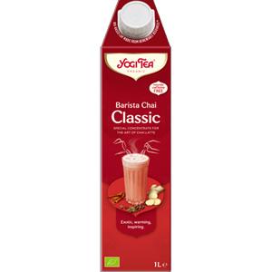 Barista Chai Classic