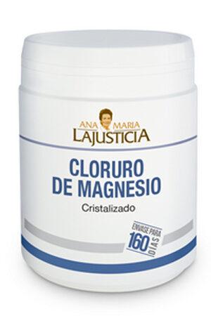 CLORUR DE MAGNESI