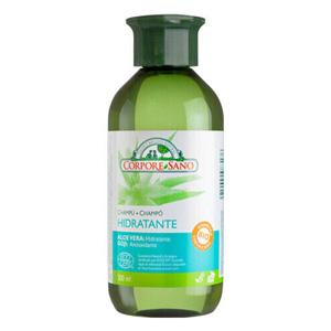 Xampú Hidratant Corpore Sano Aloe Vera i Goji