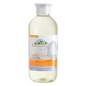 Xampú Us Freqüent Corpore Sano Calèndula