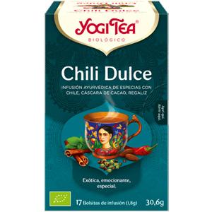 Chili Dulce