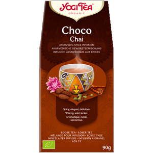 Choco Chai