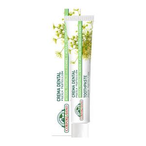 Crema Dental Fresca Protecció Corpore Sano