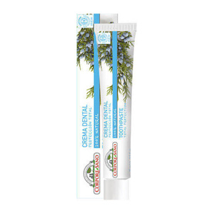 Crema Dental Protecció Total Corpore Sano