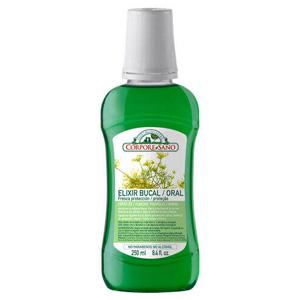 Elixir Bucal Fresca Protecció Corpore Sano