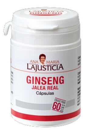 GINSENG AMB GELEA REIAL