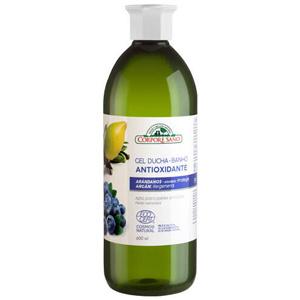 Gel de Dutxa Antioxidant Corpore Sano Nabius i Argán