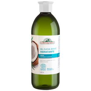 Gel de Dutxa Hidratant Corpore Sano Coco