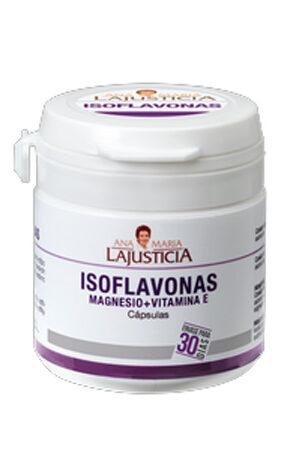 ISOFLAVONES AMB MAGNESI + VITAMINA E