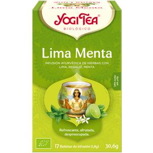 Lima Menta