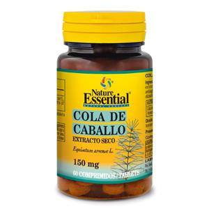 Cola de caballo 150 mg. Nature Essential