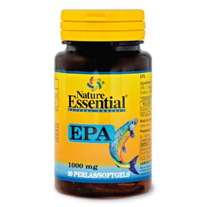 Epa 1000 mg. Nature Essential