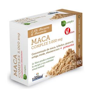 Maca (complex) 3000 mg. Nature Essential