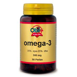 Omega-3 Obire