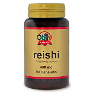 Reishi 400 mg. Obire