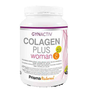 COLAGEN PLUS WOMAN Prisma Natural