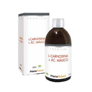 L-CARNOSINA+ÀC. MÀLIC Prisma Natural