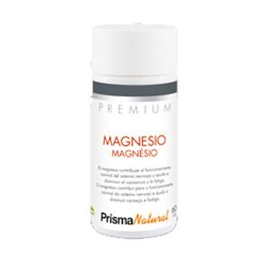 MAGNESI Prisma Natural
