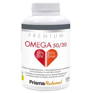 OMEGA 50/30 Prisma Natural