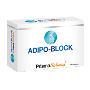 ADIPO-BLOCK 60 caps Prisma Natural