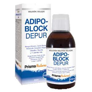 ADIPO-BLOCK DEPUR 250 Prisma Natural