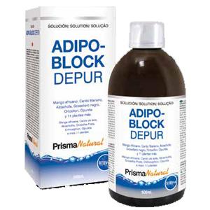 ADIPO-BLOCK DEPUR 500 Prisma Natural