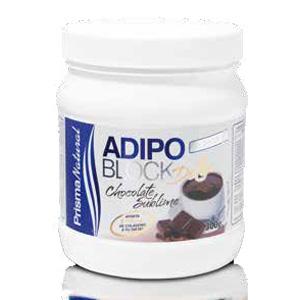 ADIPO BLOCK DETOX XOCOLATA SUBLIM Prisma Natural