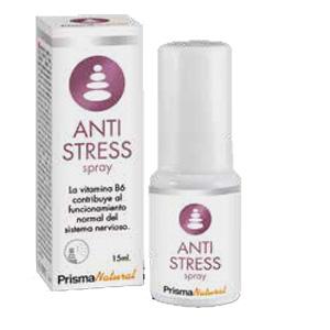 ANTI STRESS spray Prisma Natural